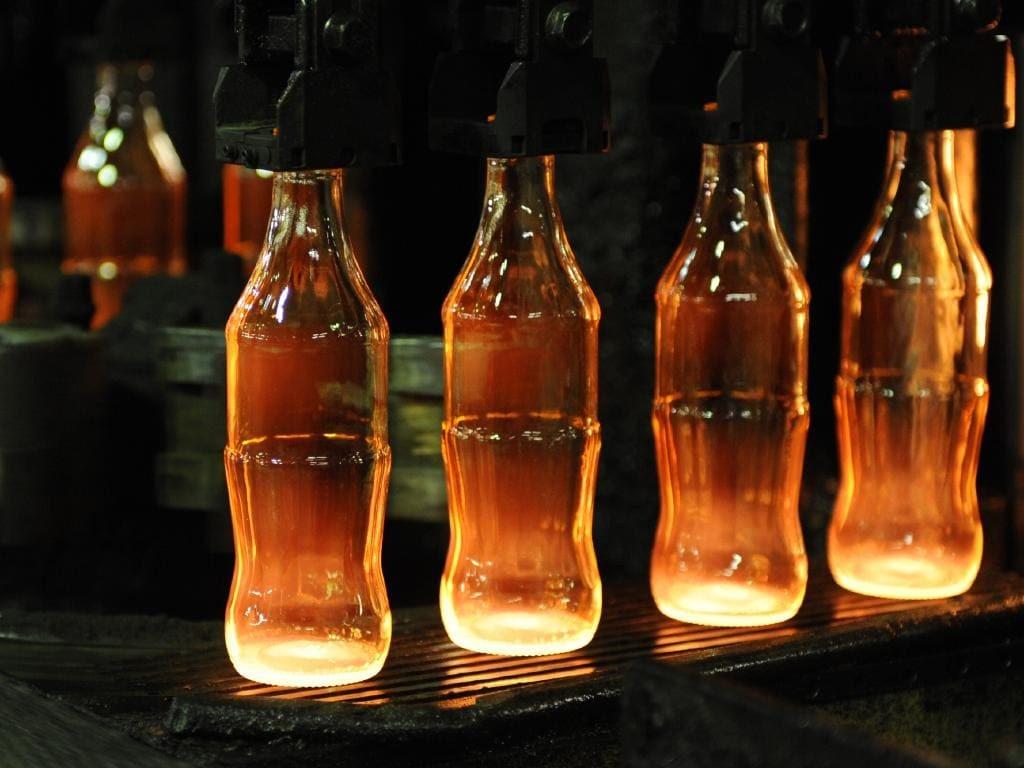 O.I Glass Sale